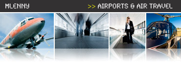 Airports & Airplanes Photo Collection