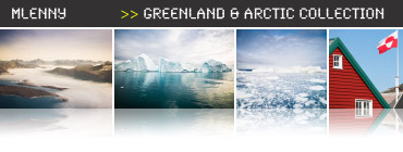 Greenland Arctic Photo Collection