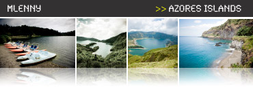 Azores Islands Photo Collection