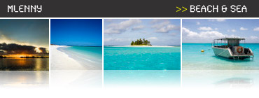 Dream Beach Photo Collection