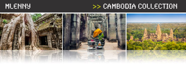 Cambodia Photo Collection