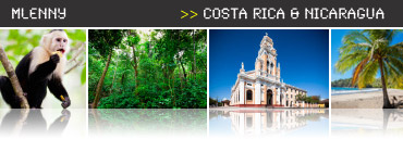 Costa Rica – Nicaragua Photo Collection