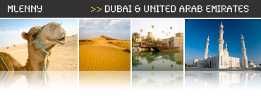 United Arab Emirates Photo Collection