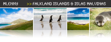 Falkland Islands iStock by Getty Images Lightbox Collection