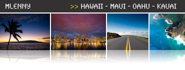 Hawaii Islands II Collection