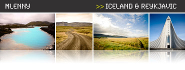 Iceland Photo Collection
