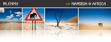 Namibia Photo Collection