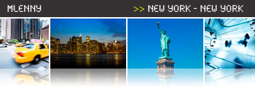 New York City – The Big Apple Photo Collection