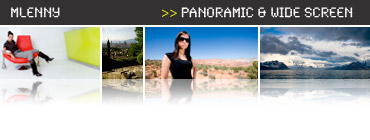 Panoramic Format 16:9 Widescreen Format Collection