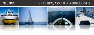 Yachts, Boats, Ships, Sailboats Photo Collection