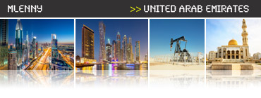 United Arab Emirates II Photo Collection