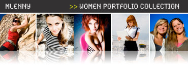 Women and Girls Photo Collection