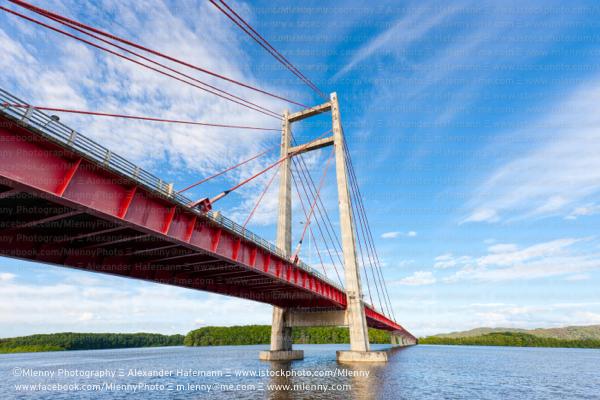 Puente La Amistad de Taiwan,Bridge Tempisque River, Costa Rica