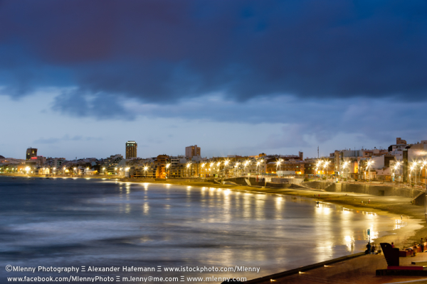 Las Palmas de Gran Canaria, Grand Canary, Canary Islands