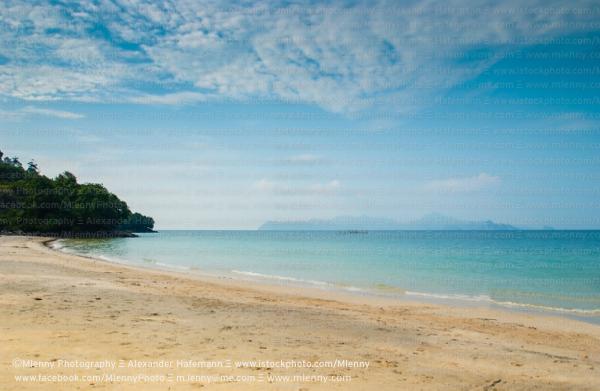 Pulau Langkawi Beach,Malaysia