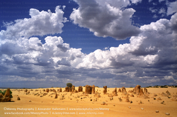 Pinnacles, Nambung National Park, Western Australia