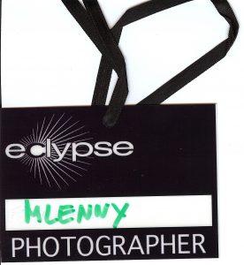 Eclypse Minilypse Lleida Spain 2009