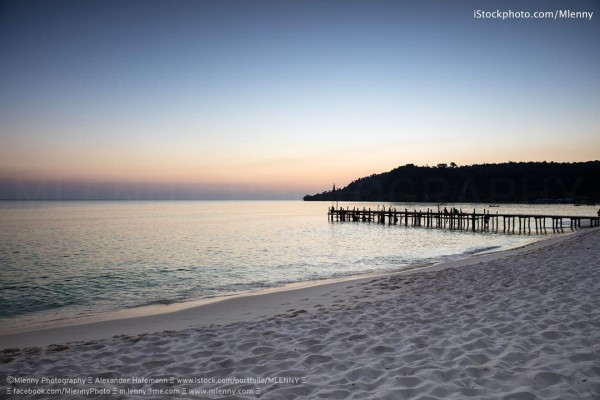 twilight pier travel beach cambodia asia wanderlust awesomeearth traveller mlennyhellip