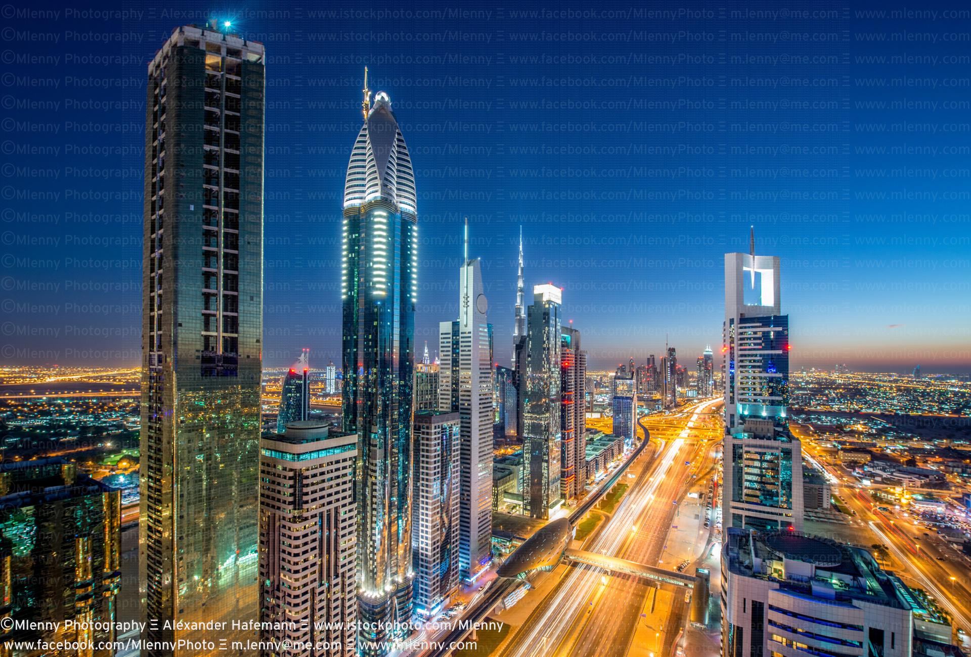 Dubai Photography Tour